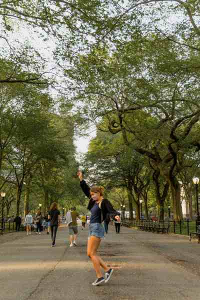 what are fun things to do in new york