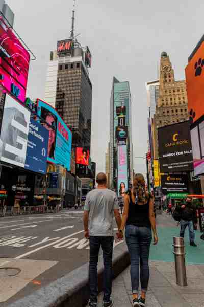 what cool things to do in new york
