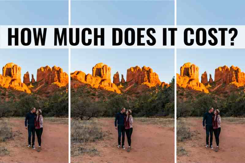 How much does it cost for a couple to travel the world for a year