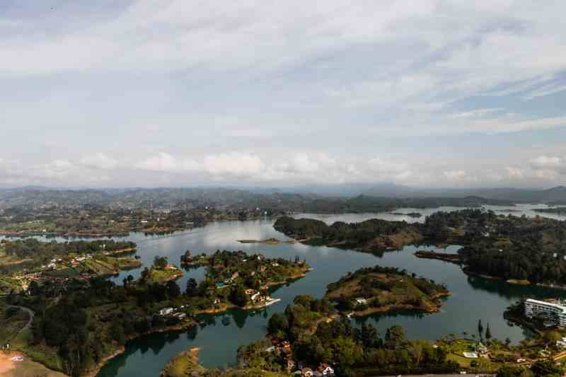 interesting things to do in colombia
