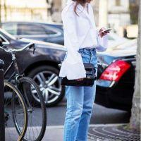 El must have del año: La camisa blanca