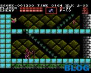 Castlevania III 3 Draculas Curse NES Gameplay the past is now blog analisis ivelias zero 26