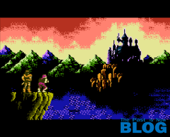 Castlevania III 3 Draculas Curse NES Gameplay the past is now blog analisis ivelias zero final grant