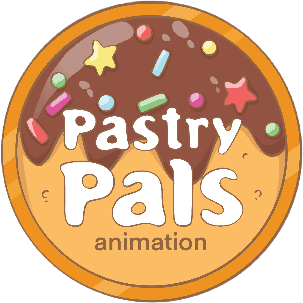 Pastry Pals Animation
