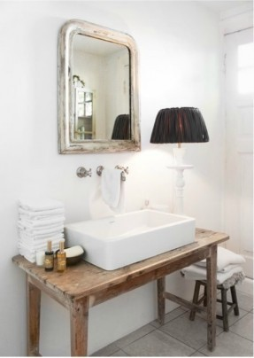 vessel-sink-old-table-casa-tres-chic-casa-da-tine-mais-uma-repaginada