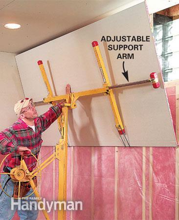 drywall lift