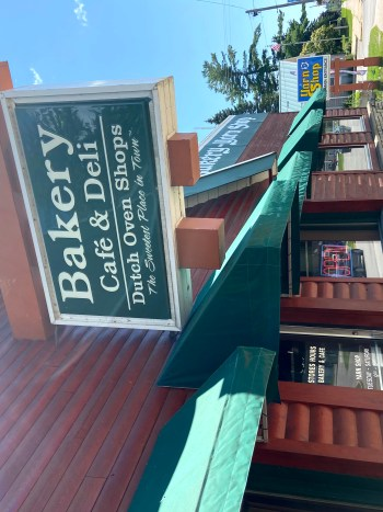 pasty, pasty review, pasties, pasty guy, lower peninsula, dutch oven bakery, alanson