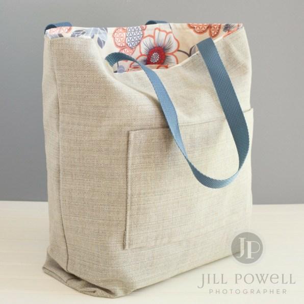 Jill Powell The Patchwork Market