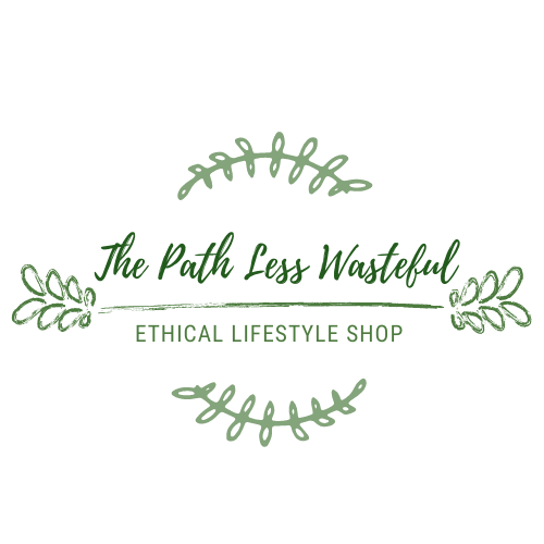The Path Les Wasteful logo