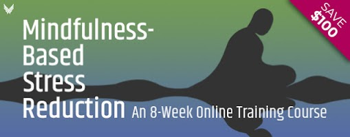 Mindfulness-Based Stress Reduction, MBSR