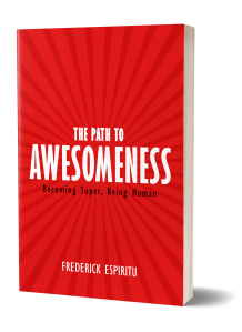 the path to awesomeness frederick espiritu