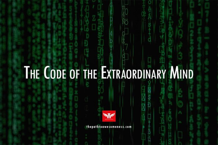 the matrix code binary programming language