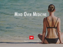 Mind Over Medicine Lissa Rankin