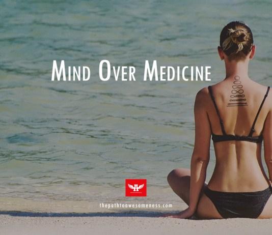 Mind Over Medicine Lissa Rankin