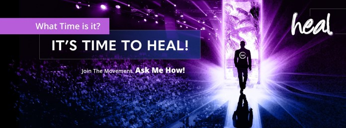 heal with me