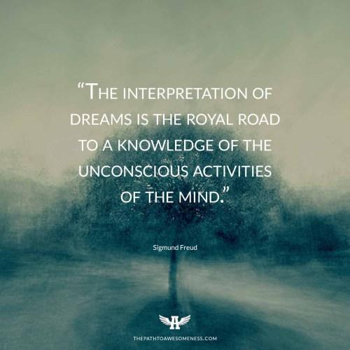 mind control dream