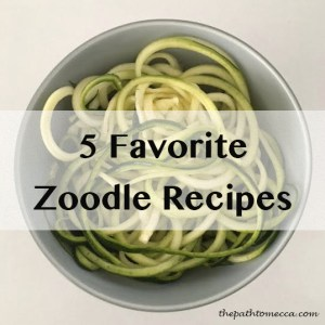 zoodle_recipes