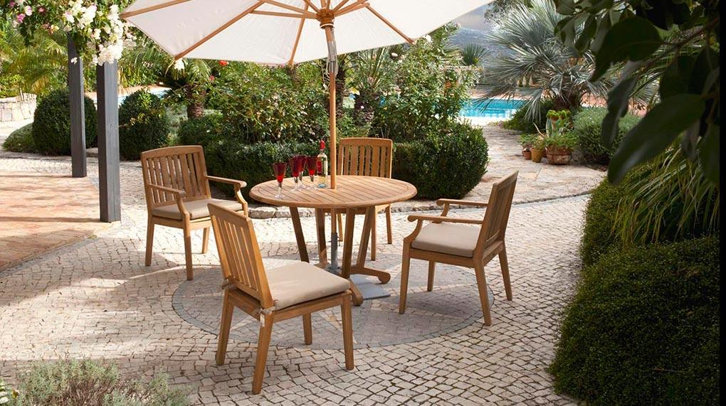 teak outdoor patio furniture patio