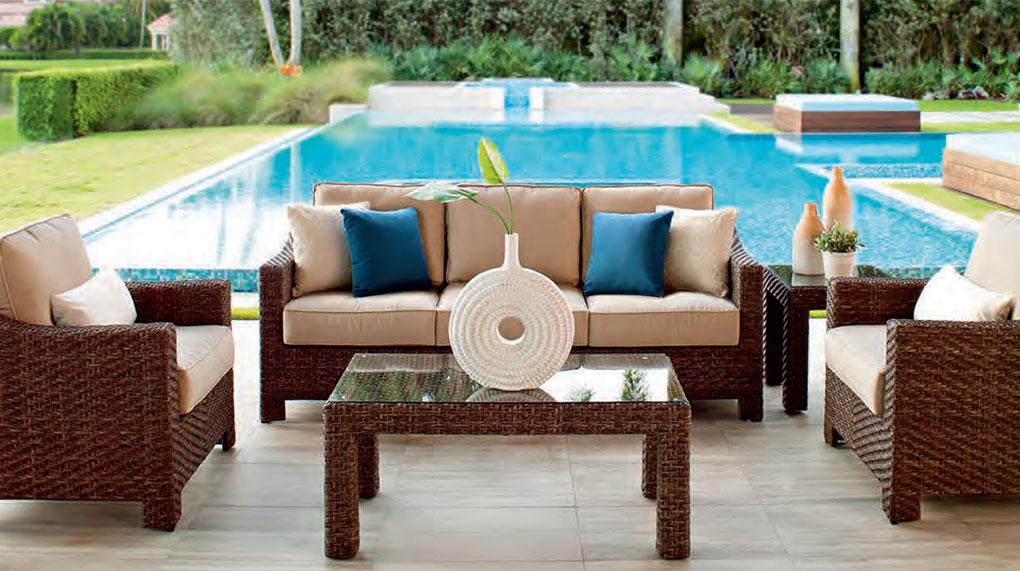 wicker outdoor patio furniture patio