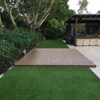 Custom Patio Decks - The Patio District