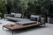 luxury outdoor furniture in miami