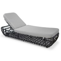 Kannoa Nest Chaise Lounge - The Patio District