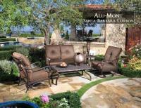 The Patio Place   Outdoor Furniture Umbrellas Wicker in ...