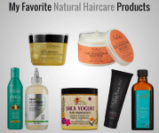 curly girl hair care products