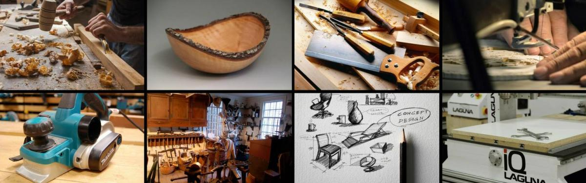 Home - The Patriot Woodworker