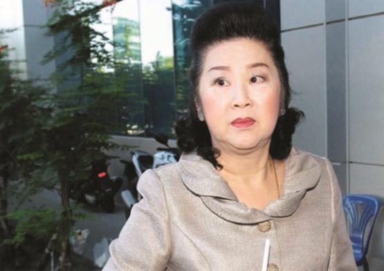 タイ'タクシン・シナワトラ元首相がコビド-19で陽性反応、すでに完治 ...