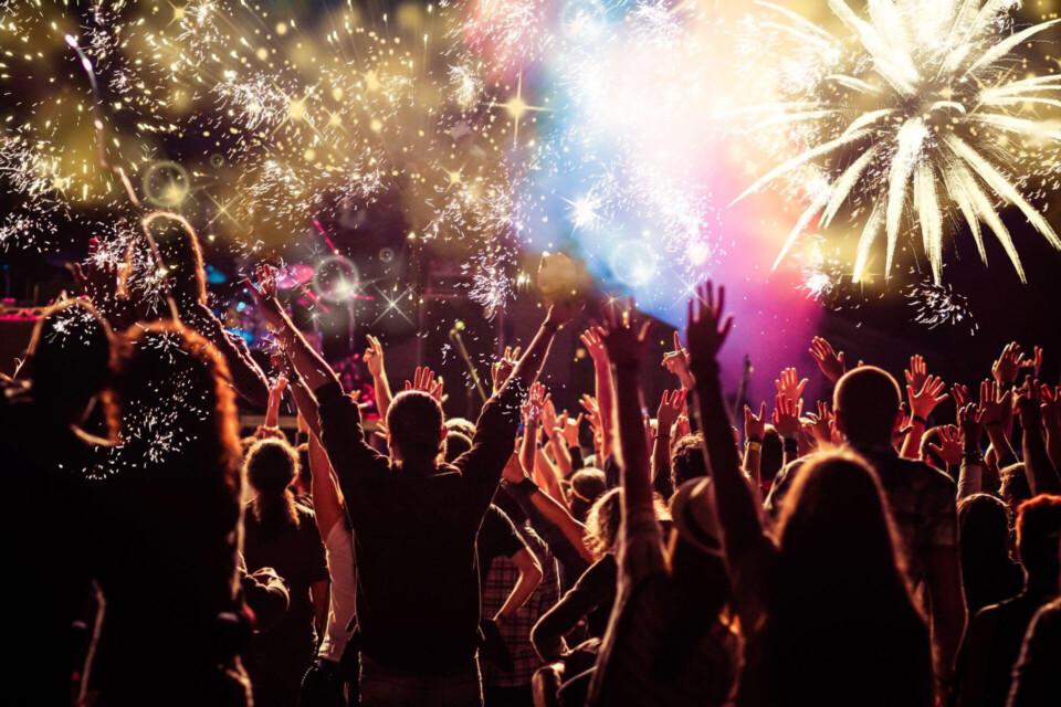 Press Release New Years Countdown 2021 At Amari Pattaya Approaching Fast The Pattaya News