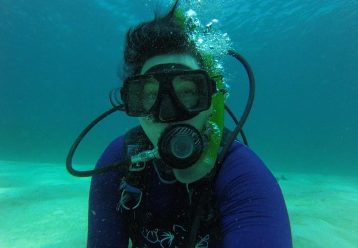 Me… a Mermaid!?!