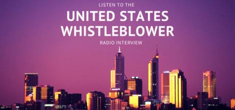 US Whistleblower