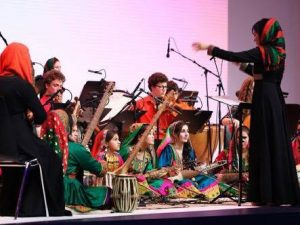 Zohra orchestra