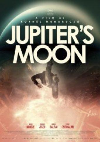 Jupiters moon