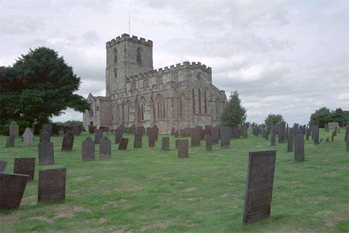 ©  Mr Nigel Ward LRPS. Source Historic England Archive ref: 358064