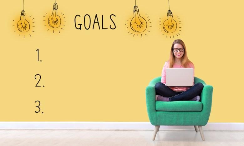Goal list ( Photo: Adobe Stock )