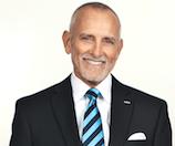 PCAP CEO Robert Warren Hess