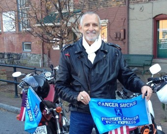 Robert_Cancer Sucks Flag_Cancer-Flag_VA-340x274