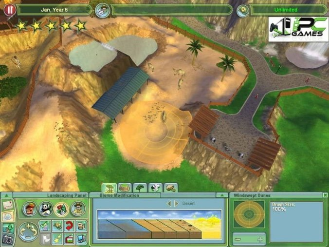 Zoo Tycoon 2 Ultimate Collection Pc Game Free Download