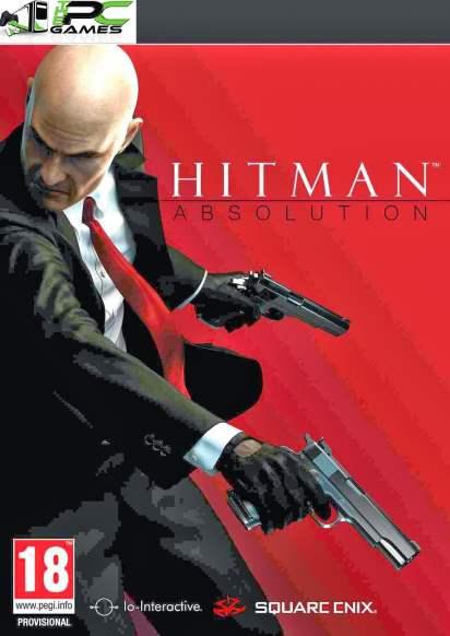 Hitman Blood Money Pc Game Full Version Free Download