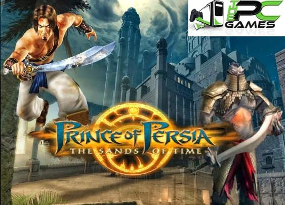 Free prince of persia game download