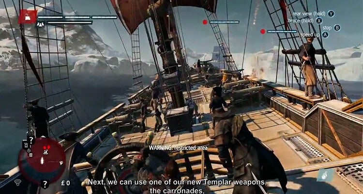 Assassins Creed Rogue Pc Game Full Version Free Download