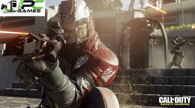 Call of Duty Infinite Warfare PC Game