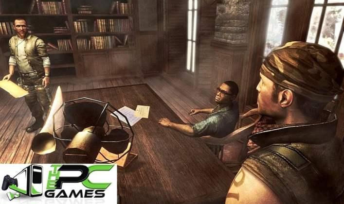 Far Cry 2 PC Game