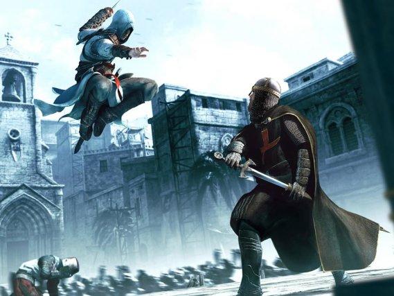 Creed 1 PC Game Free Download screenshot 2