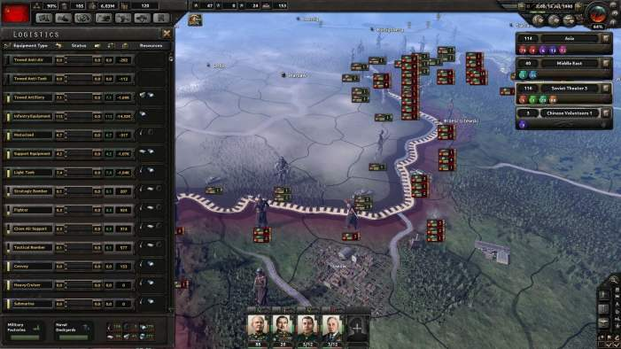 Hearts of Iron IV Together for Victory PC Game Full Download
