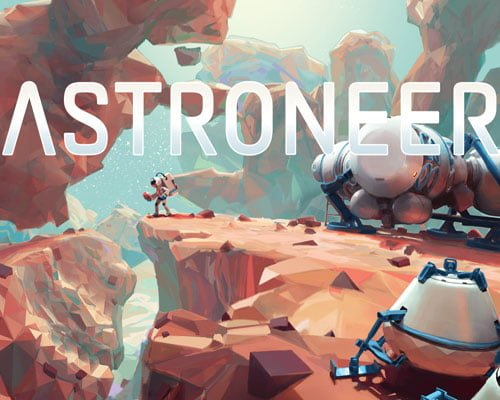 Astroneer PC Game