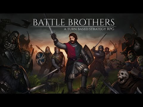 Battle Brothers PC Game