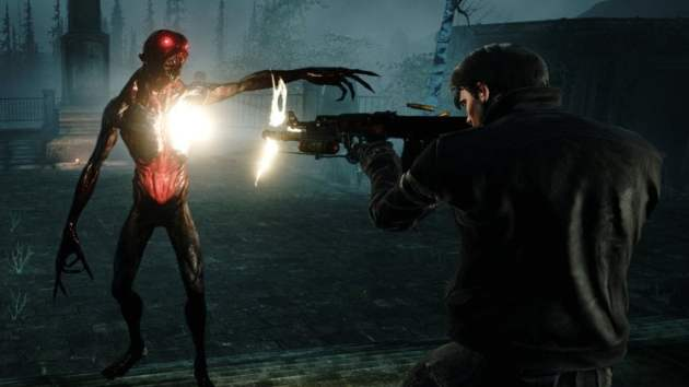 Alone in the Dark Illumination PC Game Free Download Highly Compressed